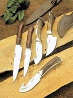 Купить Нож туристический