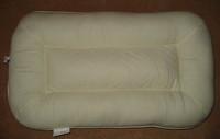 Турмалиновая шелковая подушка Вековой Восток  Подушки массажные