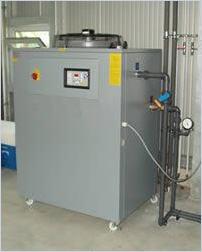 Купить Установка охлаждения жидкости, водоохлаждающая установка, чиллер.