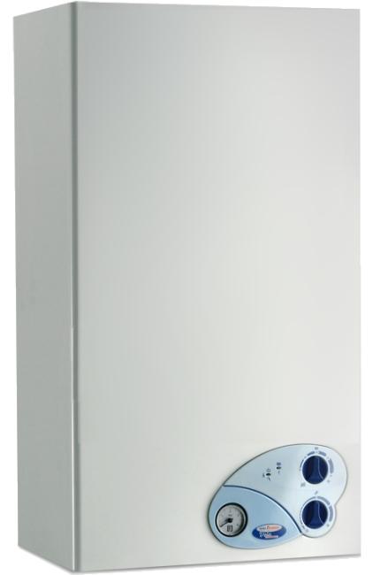 Котел газовый Nova Florida Vela compact CTFS 24-AF