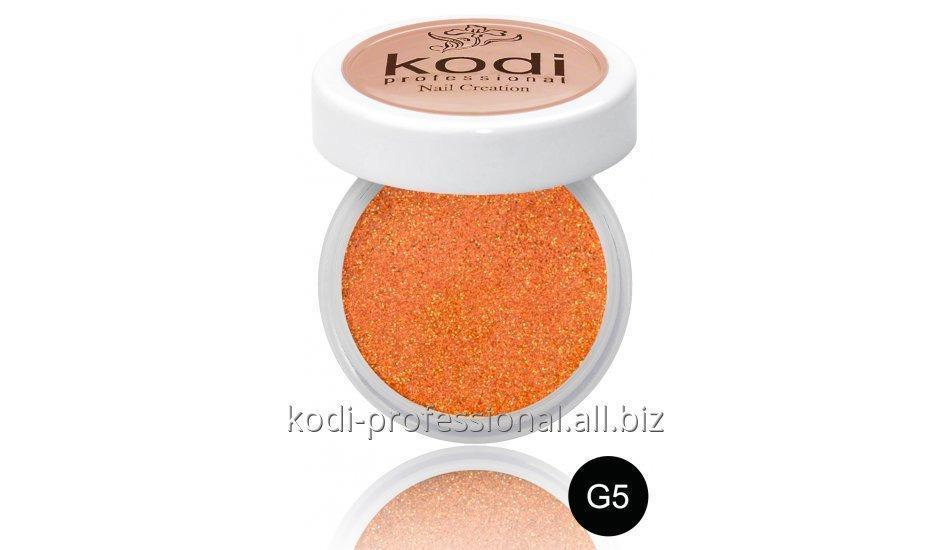 Цветной акрил Kodi prodessional G5