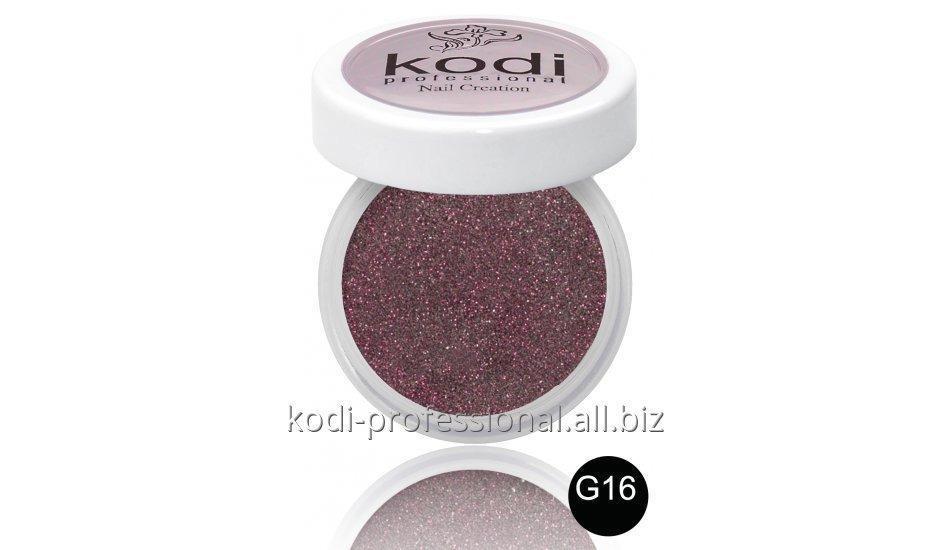 Цветной акрил Kodi prodessional G16