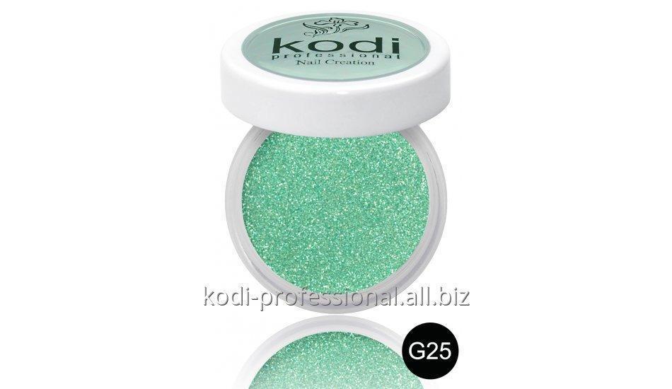 Цветной акрил Kodi prodessional G25