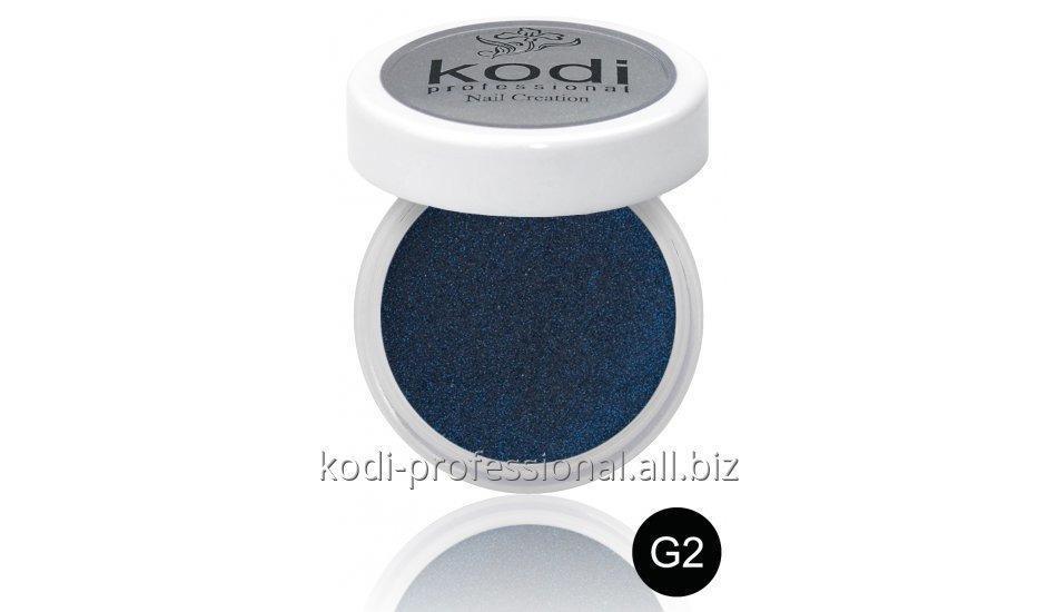 Цветной акрил Kodi prodessional G2