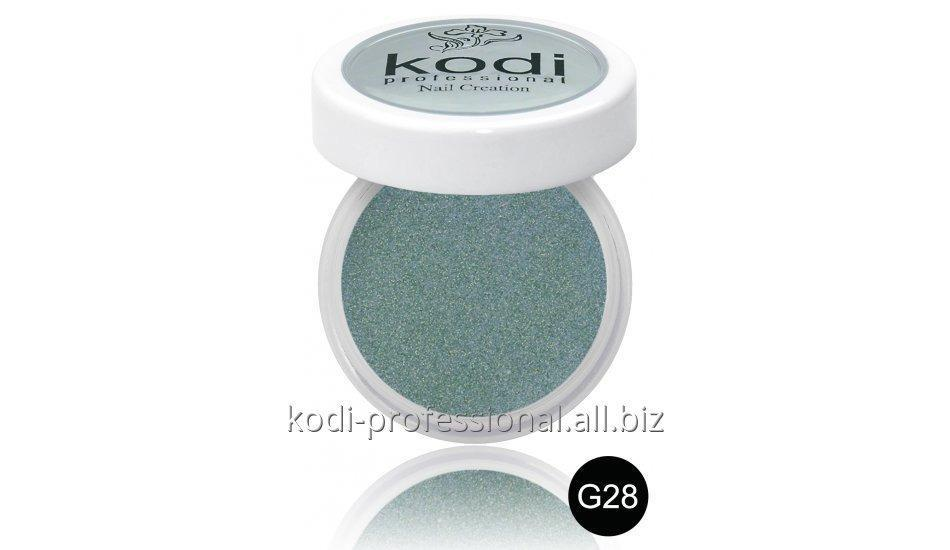 Цветной акрил Kodi prodessional G28