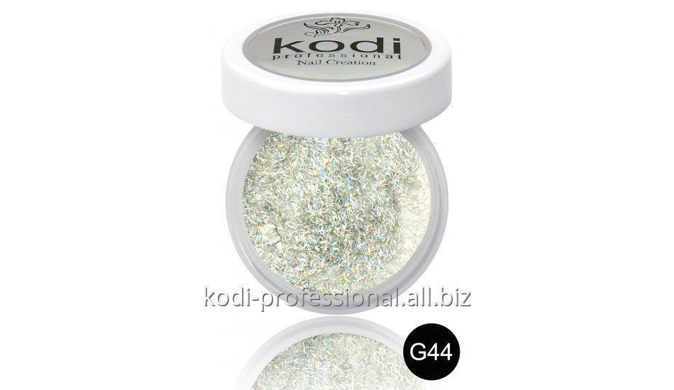 Цветной акрил Kodi prodessional G44