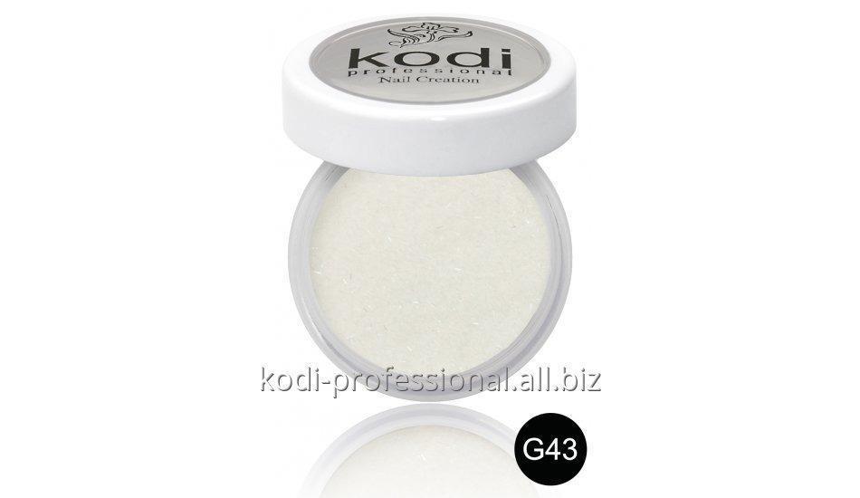 Цветной акрил Kodi prodessional G43