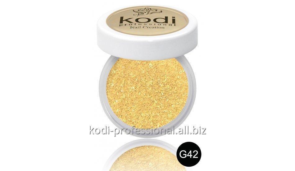 Цветной акрил Kodi prodessional G42