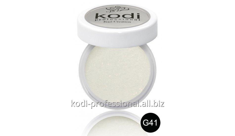 Купить Цветной акрил Kodi prodessional G41