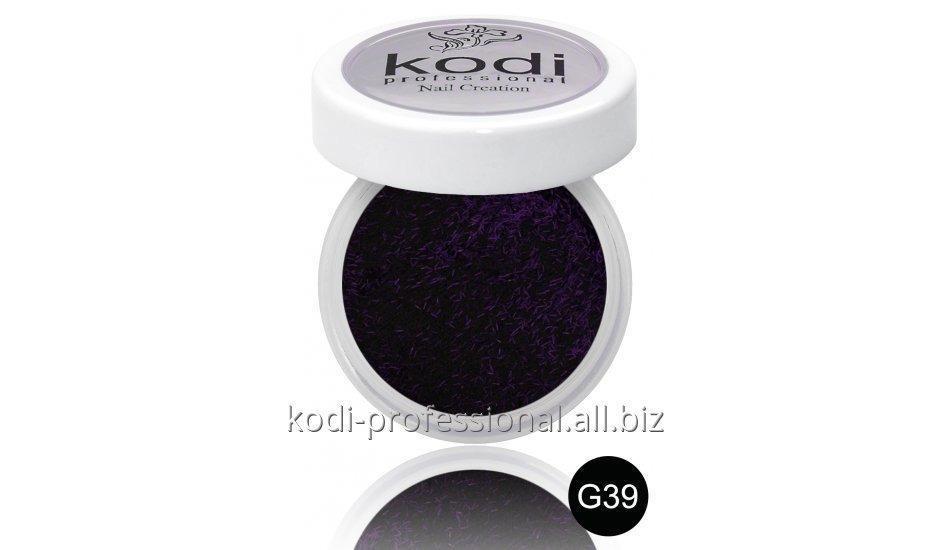 Цветной акрил Kodi prodessional G39