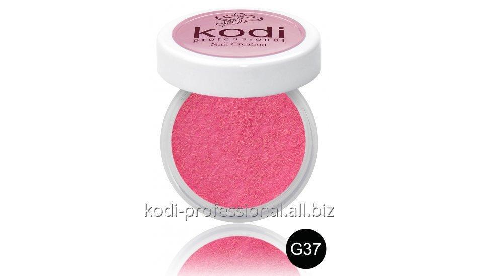 Цветной акрил Kodi prodessional G37