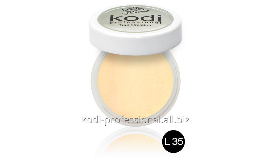 Цветной акрил Kodi prodessional G35