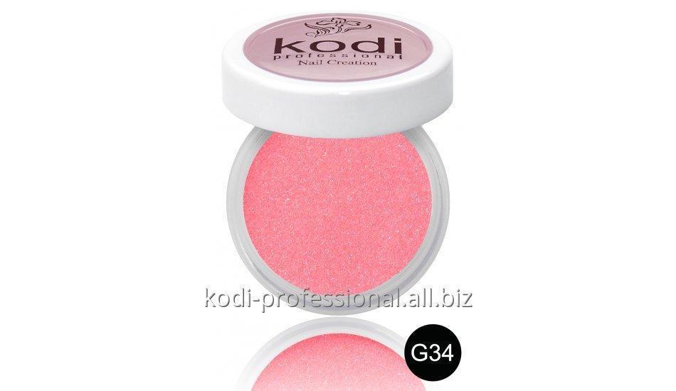 Цветной акрил Kodi prodessional G34
