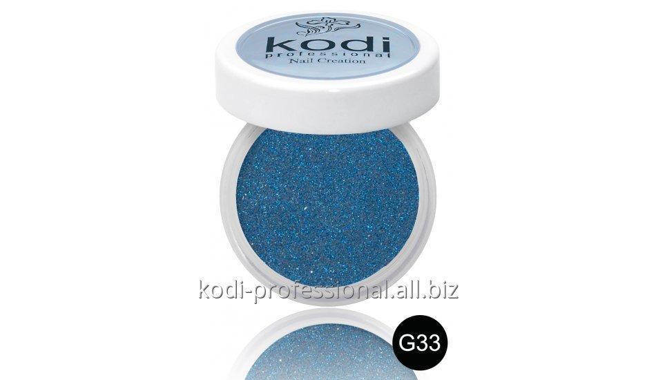 Цветной акрил Kodi prodessional G33