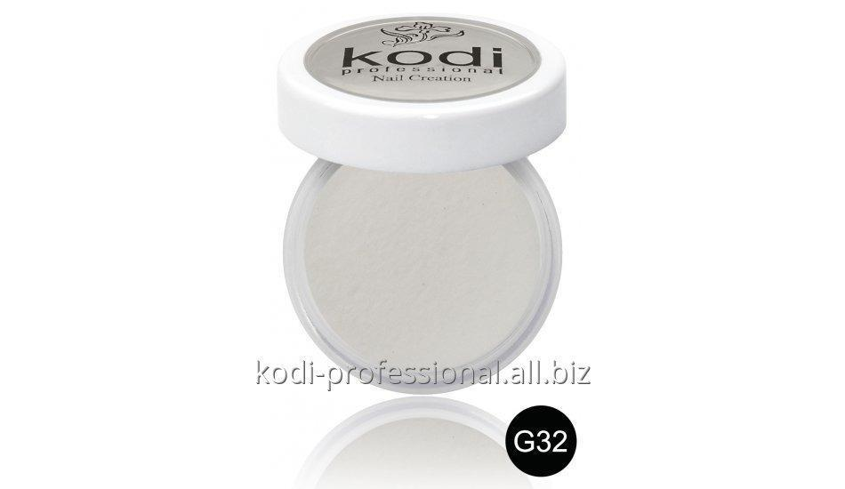 Цветной акрил Kodi prodessional G32
