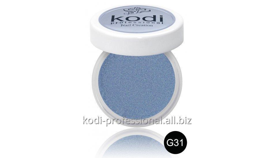Цветной акрил Kodi prodessional G31