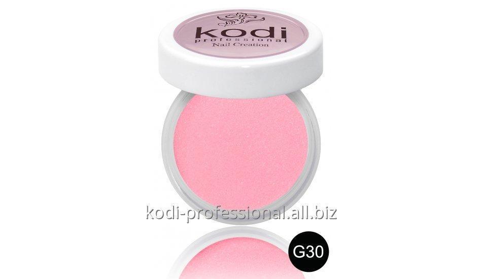Цветной акрил Kodi prodessional G30