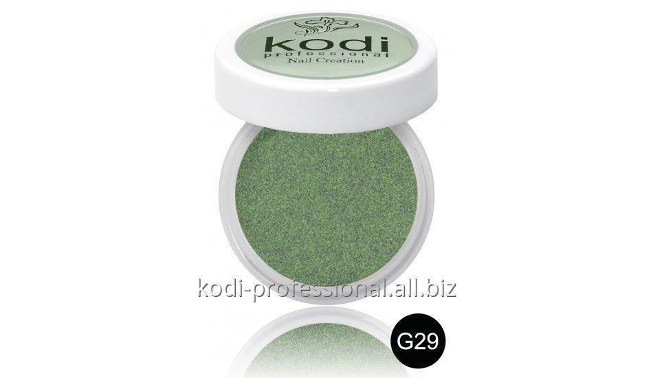 Цветной акрил Kodi prodessional G29