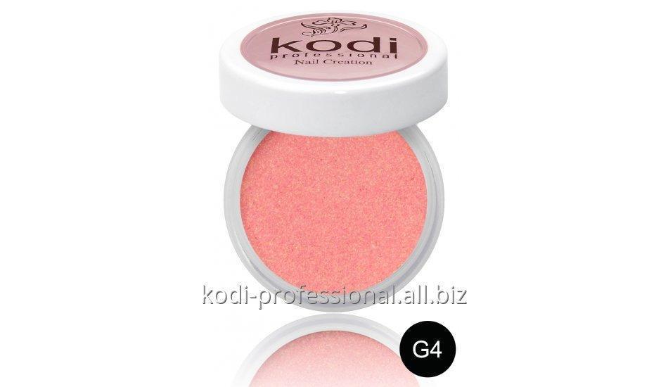 Цветной акрил Kodi prodessional G4