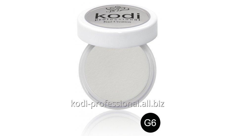 Цветной акрил Kodi prodessional G6