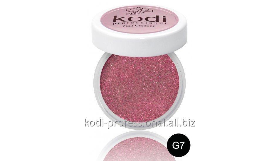 Цветной акрил Kodi prodessional G7