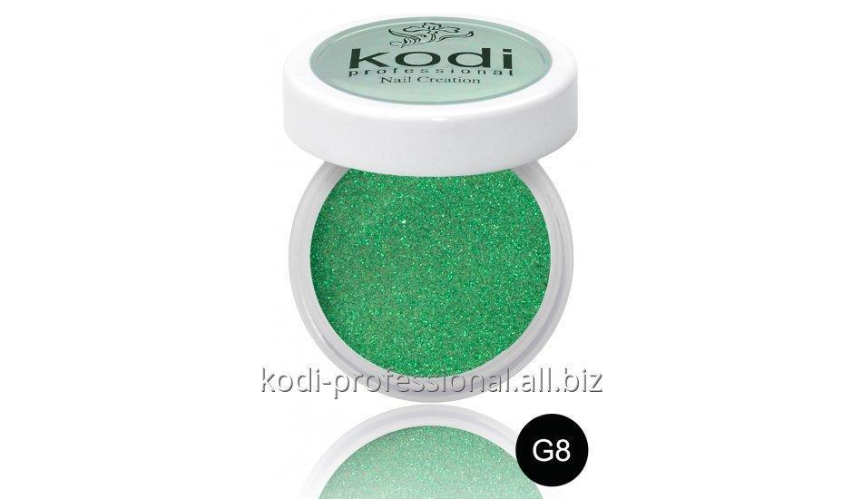 Цветной акрил Kodi prodessional G8