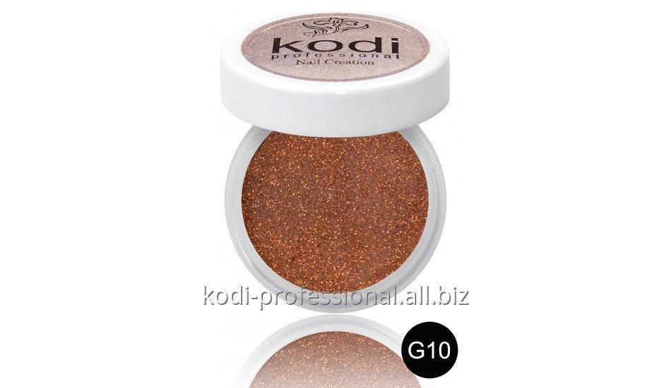 Цветной акрил Kodi prodessional G10