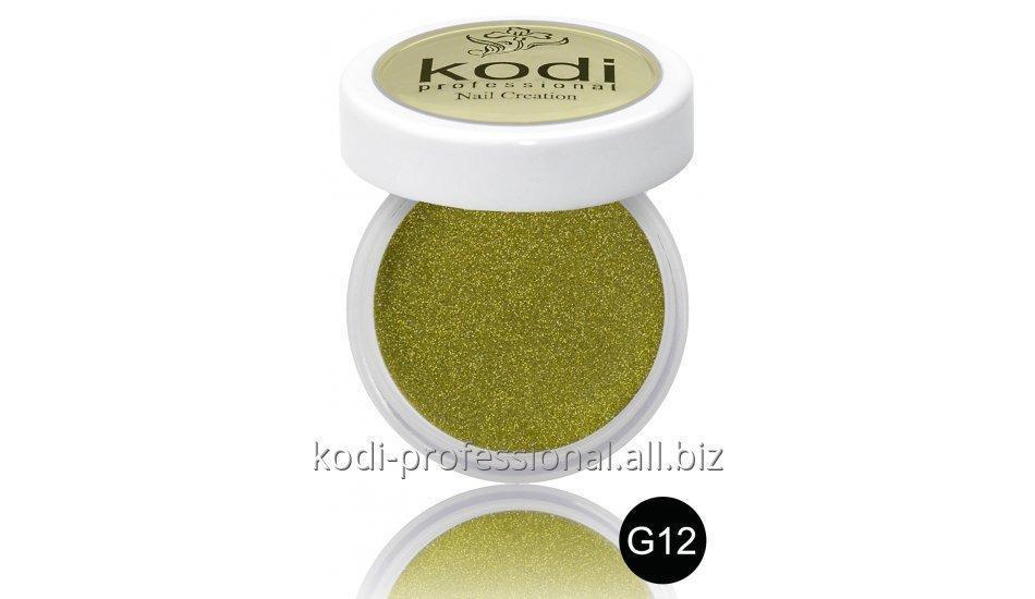 Цветной акрил Kodi prodessional G12