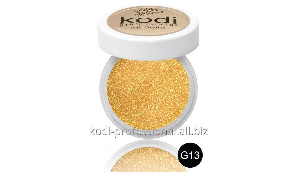 Цветной акрил Kodi prodessional G13