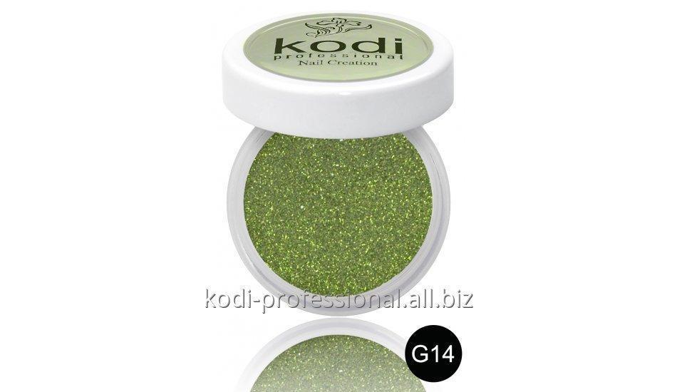Цветной акрил Kodi prodessional G14