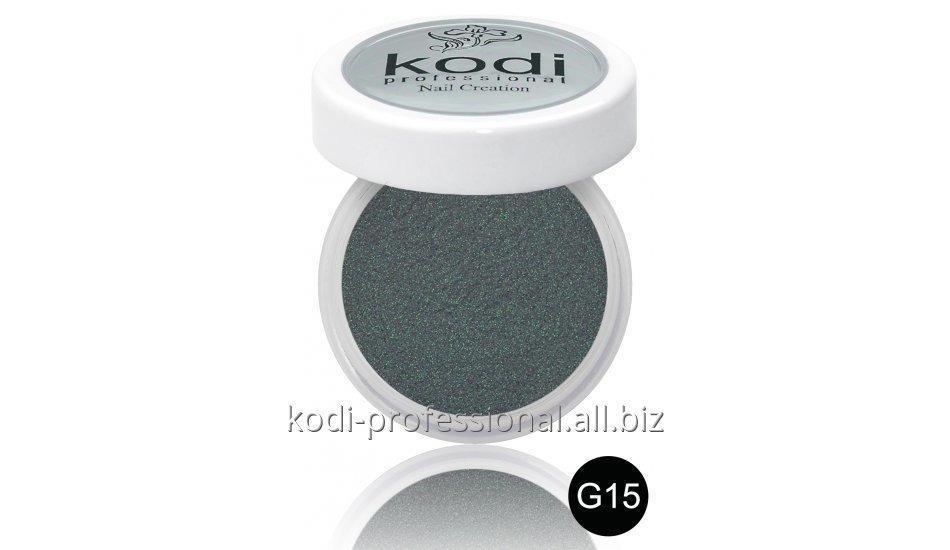 Цветной акрил Kodi prodessional G15