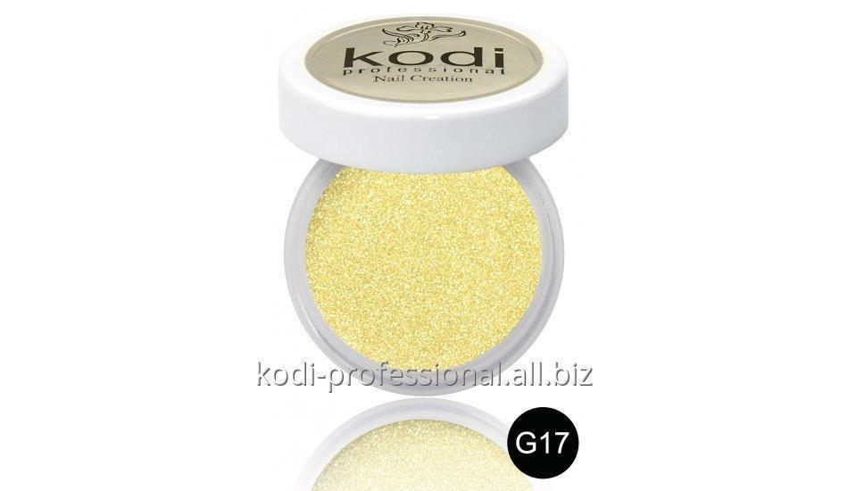 Цветной акрил Kodi prodessional G17