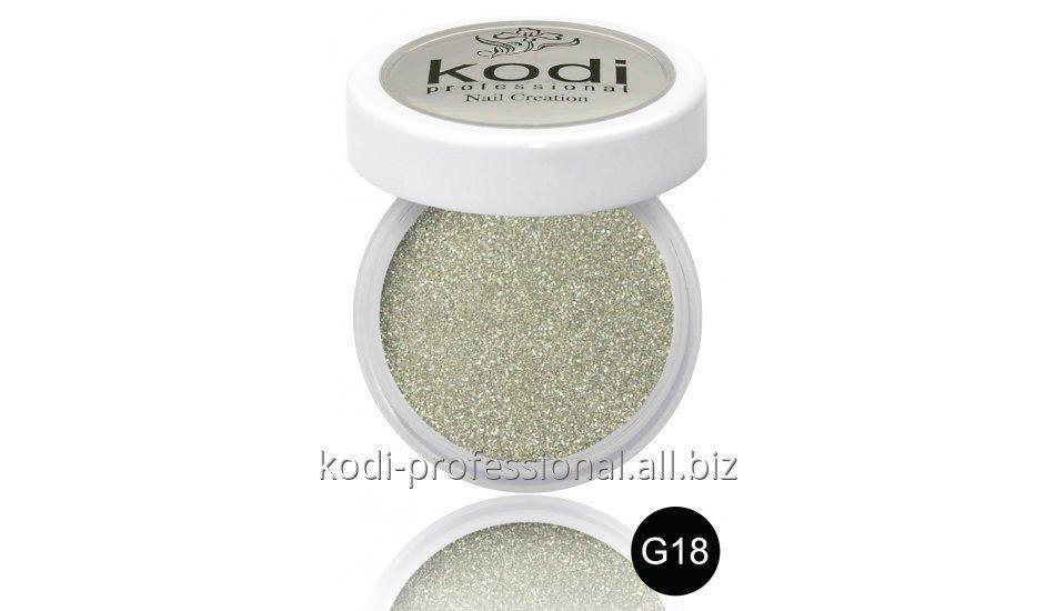 Цветной акрил Kodi prodessional G18