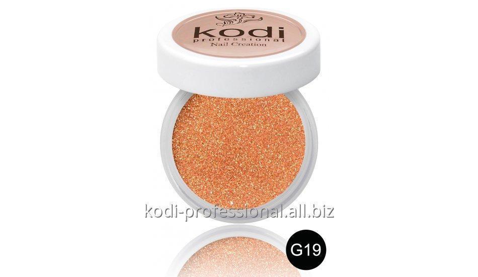Цветной акрил Kodi prodessional G19