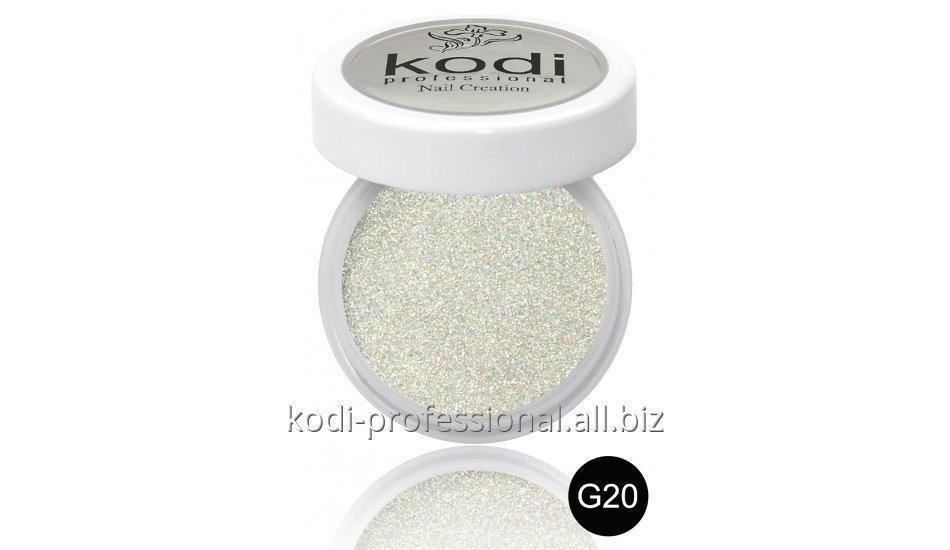 Купить Цветной акрил Kodi prodessional G20