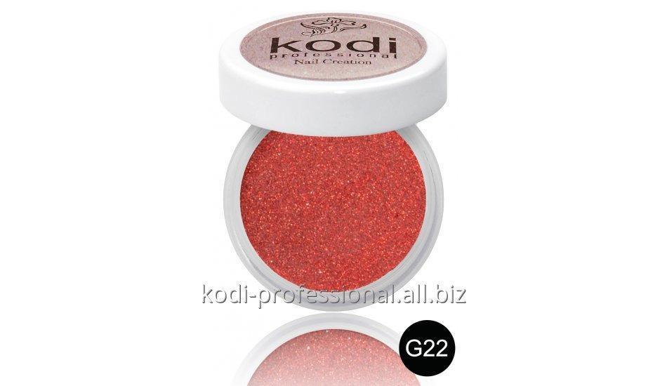 Купить Цветной акрил Kodi prodessional G22