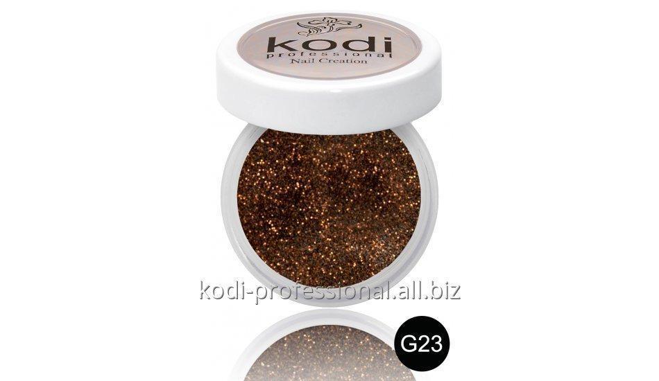 Цветной акрил Kodi prodessional G23