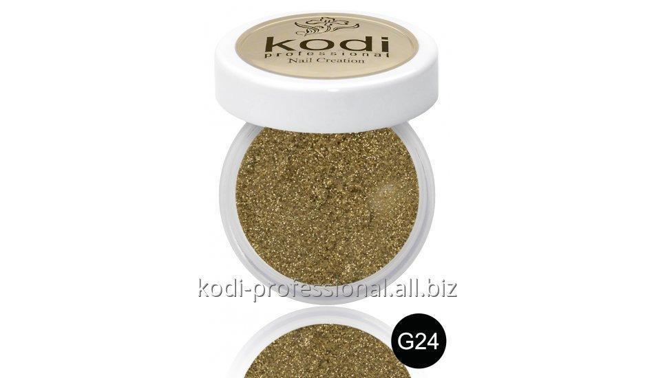 Цветной акрил Kodi prodessional G24