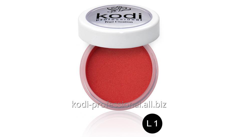 Цветной акрил Kodi prodessional L1
