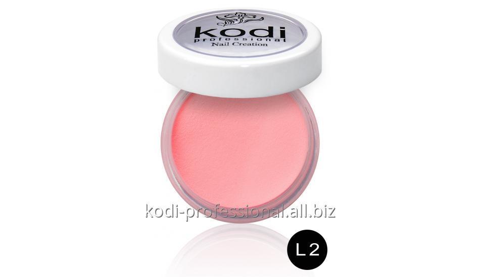 Цветной акрил Kodi prodessional L2