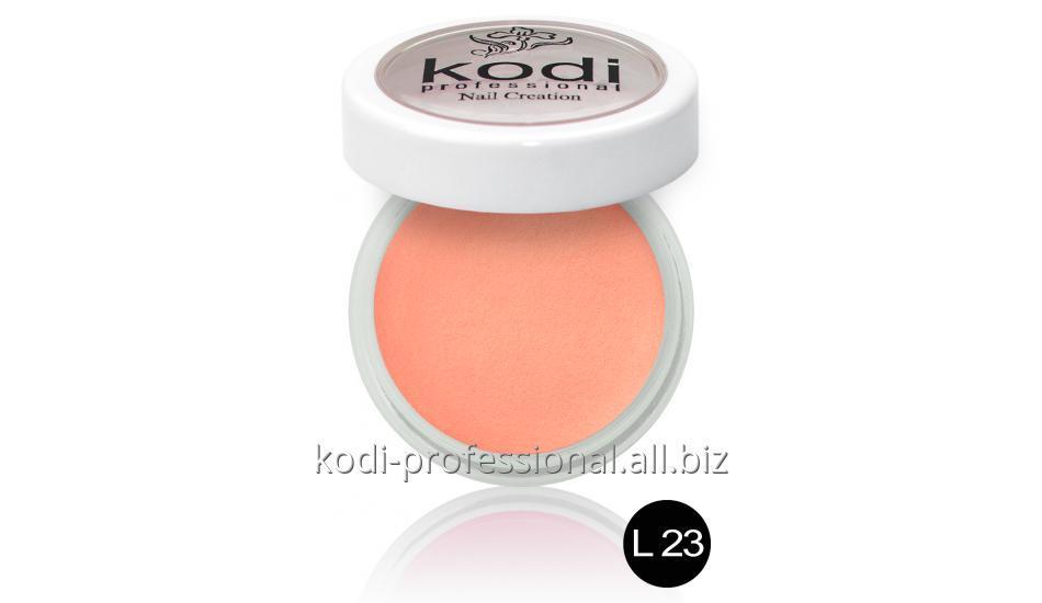 Цветной акрил Kodi prodessional L23
