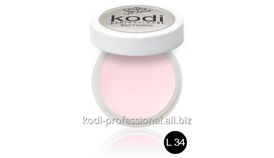 Цветной акрил Kodi prodessional L34
