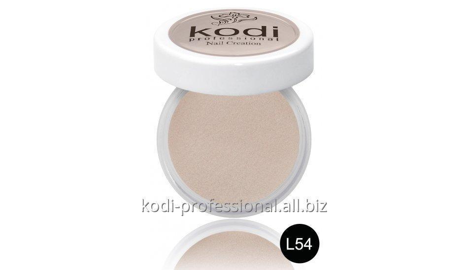 Цветной акрил Kodi prodessional L54