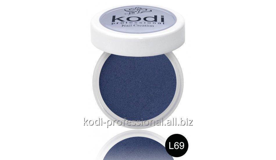 Цветной акрил Kodi prodessional L69