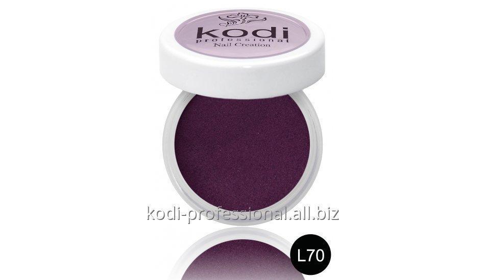 Цветной акрил Kodi prodessional L70