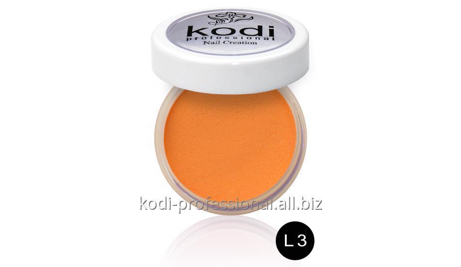 Цветной акрил Kodi prodessional L3