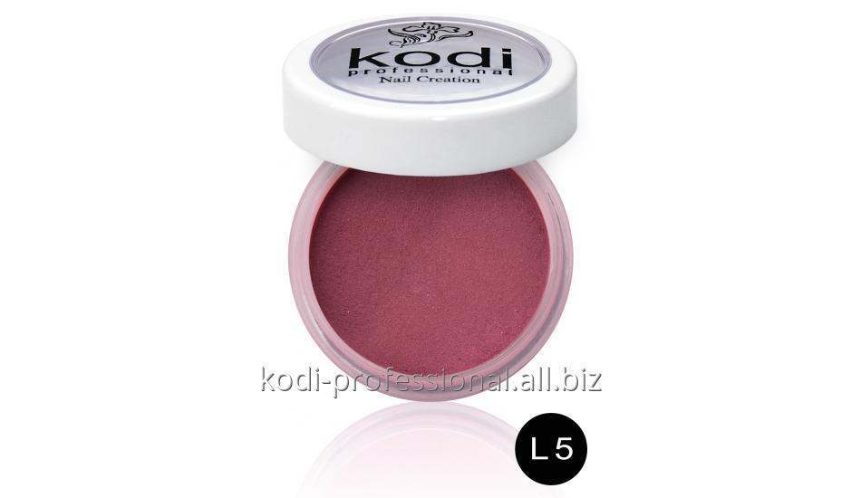 Цветной акрил Kodi prodessional L5
