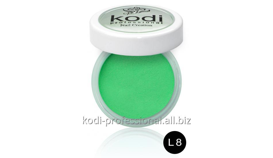 Цветной акрил Kodi prodessional L8