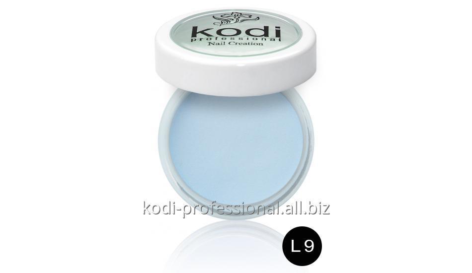 Цветной акрил Kodi prodessional L9