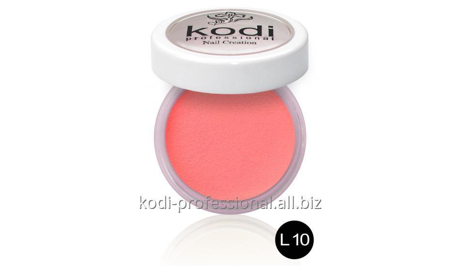 Цветной акрил Kodi prodessional L10